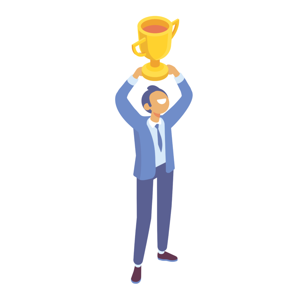 Employee growth and recognition